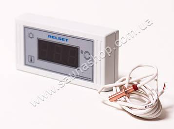Електронний термометр для лазні Relset ST-1