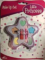 Макияж для маленьких Принцес