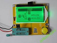 LCR-T4 ESR LCR  тестер полупроводников емкости индукции
