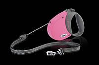 Flexi Comfort Basic 2 Medium - рулетка  5м Флекси для собак весом до 20 кг