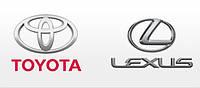 Чип тюнинг автомобилей Toyota Lexus (Тойота,Лексус)