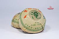"Пуэр То Ча Шэн ""Я Пу"", 2011, 100г, фото 1"