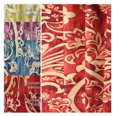 Ткань для штор Casa di Luna Toulouse