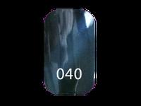 """Гель-лак """"Trendy nails""""  Котяче око №40 (8 мл)"""