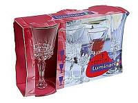 Набор Luminarc IMPERATOR /X3 бокалов д/вина E5186