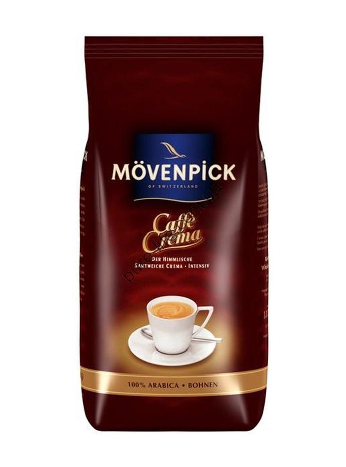 "Кофе ""Movenpick"" Caffe Crema в зернах, 500 г"