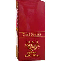 "Кофе ""Helmut Sachers"" Cafe Superb 250г молотый"