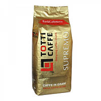 "Кофе ""Roberto Totti"" Supremo, 1000 г зерно"