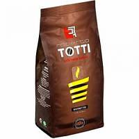 "Кофе ""Roberto Totti"" Ristretto, 250 г зерно"