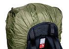 Накидка на рюкзак Tatonka Rain Flap L 55-70 литров, фото 3