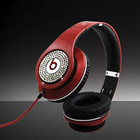 Наушники Monster Beats by dr. Dre Studio Limited Diamond