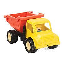 Детская машинка Экскаватор Battat BT2450Z