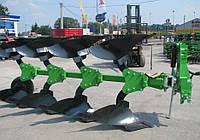 Плуг оборотный 4-х корпусный Bomet 3+1
