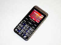 """Телефон Nokia A900 БАБУШКОФОН - 2Sim+2""""+Фонарик-2000mAh, фото 1"""
