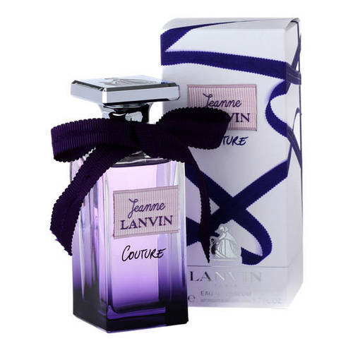 Женские духи Lanvin Jeanne Couture edt 100ml