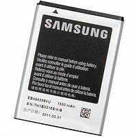 АКБ 100% Original Samsung S5830/S6312/S6102/S7500