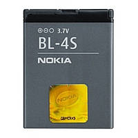 АКБ HC Nokia BL-4S