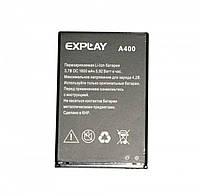 АКБ 100% Original Explay A400