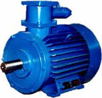 Электродвигатели АИУ 3000об/мин(2 полюса)