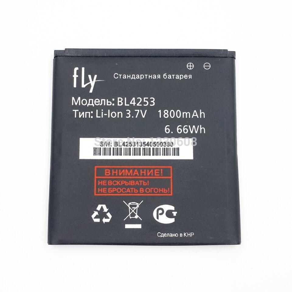 АКБ 100% Original Fly BL4253 (IQ443) - iMobi в Киеве