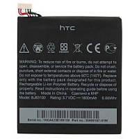 АКБ 100% Original HTC One X/One XL/One X Plus/G23/S720e (BJ83100) 1800 mAh