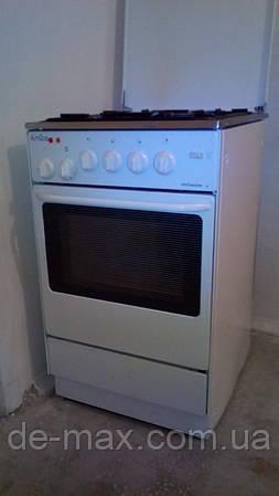 Газовая кухонная плита Amica exclusive