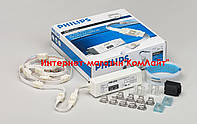 Светодиодная гирлянда PHILIPS Affinium LED string kit 2m white 3000K IP66 желтая влагозащищённая