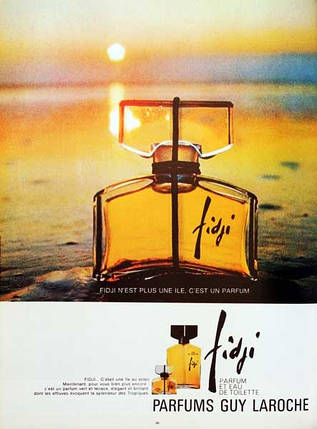 Женские духи Guy Laroche Fidji Parfum 14ml, фото 2