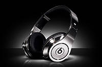 Наушники Monster Beats by dr. Dre Studio Chrome Color Ware Collection