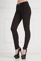 Красивые брюки на байке