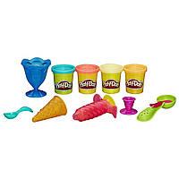 Play-Doh Инструменты мороженщика Ice Cream Treats