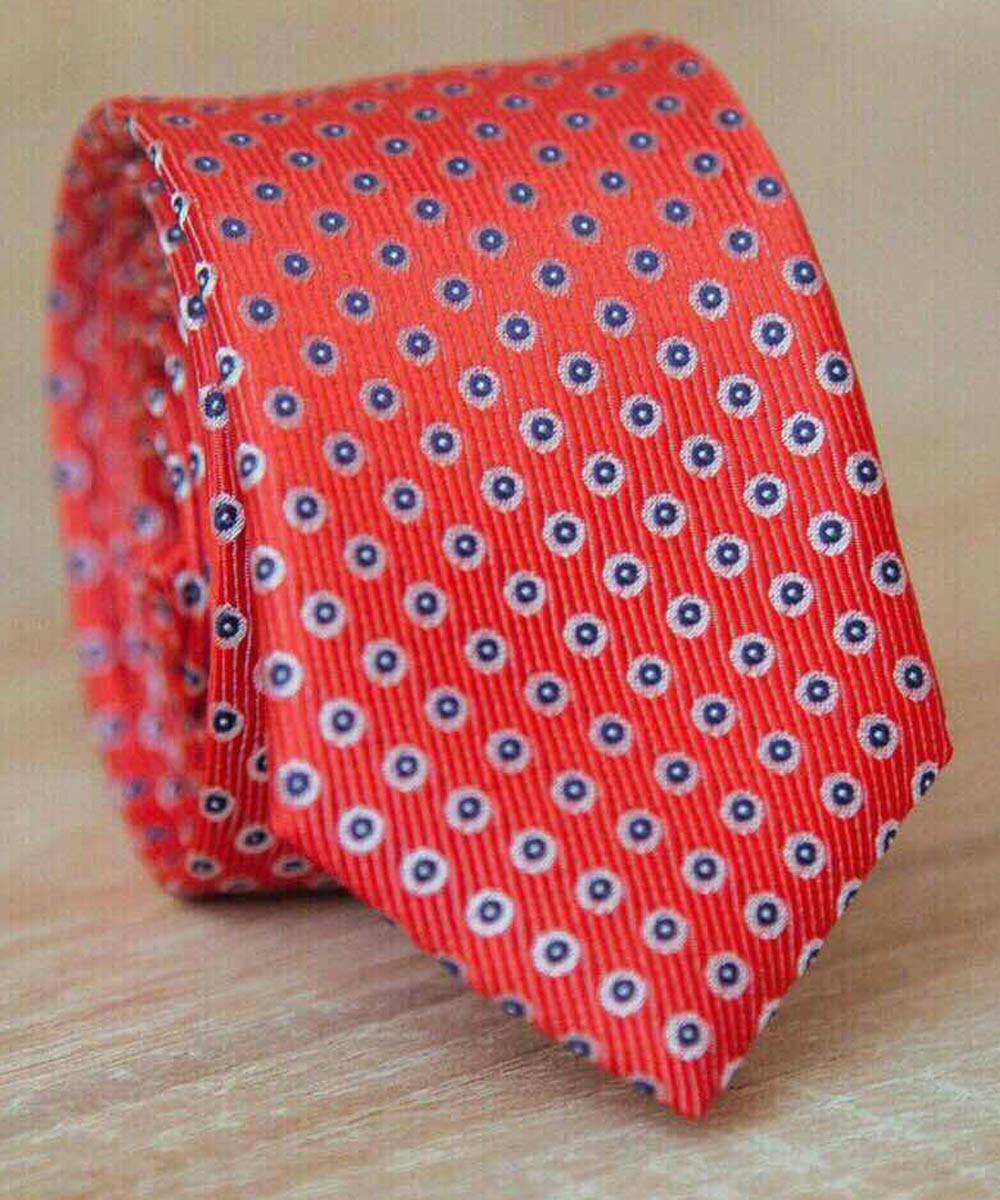 Краватка чоловічий Lan Franko модель e-027