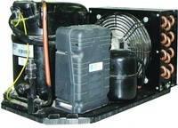 Монтаж и пуск-наладка под ключ холодильных установок и холодильных-морозильных камер по техническому