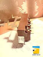 Реле тепловое РТТ-211П УХЛ4