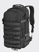 Рюкзак Helikon-Tex Raccoon Mk2 - чёрный 20 л, фото 1