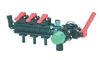 Регулятор давления 3-5-секции ARAG