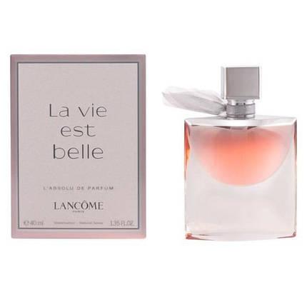 Женские духи Lancome La Vie Est Belle L Absolu edp 75ml, фото 2