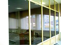 Антивандальные пленки для окон дверей и витрин