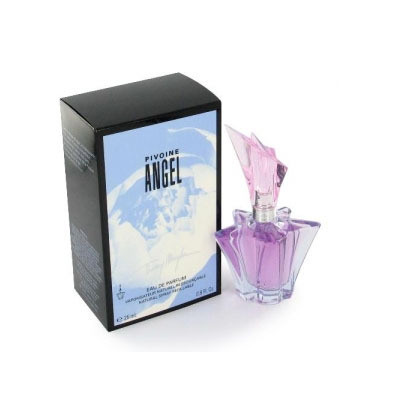 Женские духи Thierry Mugler Angel Garden Of Stars Pivoine Angel edp 50ml