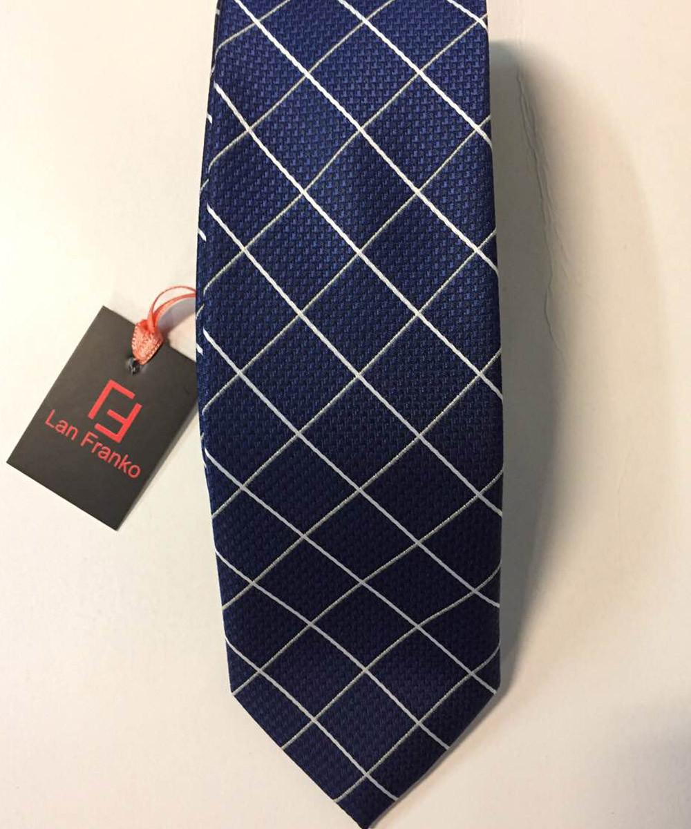 Краватка чоловічий Lan Franko модель e-985