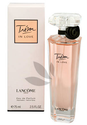 Женские духи Lancome Tresor In Love edp 75 ml, фото 2