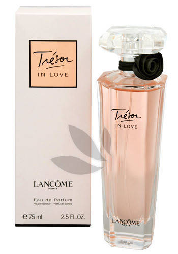 Женские духи Lancome Tresor In Love edp 75 ml