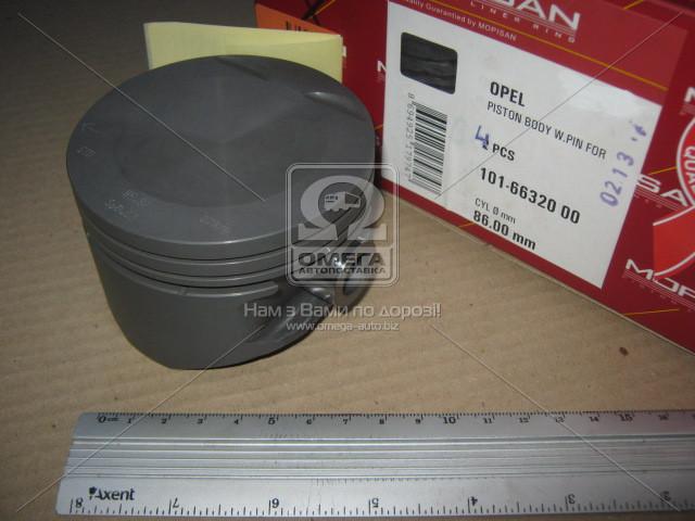 поршень opel omega 2 16v