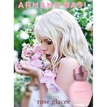 Armand Basi Rose Glacee туалетная вода 100 ml. (Арманд Баси Роуз Глясе), фото 3