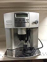 Delonghi magnifica esam 3400 автоматическая кофемашина, фото 1