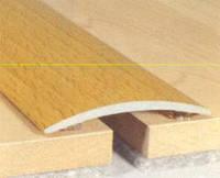 Гладкий профиль 30х5 мм  Крашеный (2.7м)