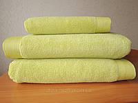 Полотенце махровое 50*100 Soft Cotton