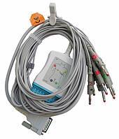 Немного про кабели пациента