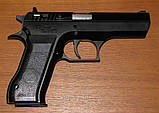 Пневматический пистолет Jericho 941, фото 2