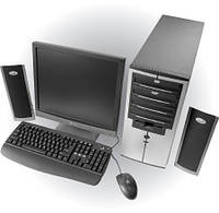 Сборка компьютера на заказ